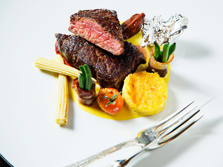 Top  Steak Restaurants In Nyc
